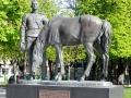 Триумфальная Арка; 100 лет со дня начала Первой Мировой