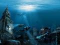 Затопленные города