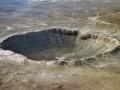Самые известные кратеры от падения метеоритов