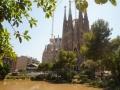 Путешествие по Европе, Барселона и Ллорет де Мар