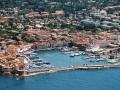 Сен-Тропе - один из самых роскошных курортов Европы