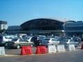 Аэропорт Борисполь в Киеве