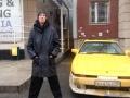 Иностранцы в России