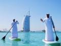 Такое бывает только в Дубае!