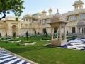 Лучший отель Индии