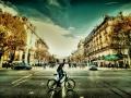 Планирование поездки в Париж