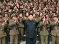 Невероятные факты о Северной Корее
