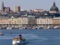 Самые дорогие отели Европы находятся в Стокгольме