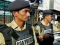 В Индию без патронов