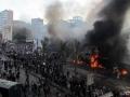 Египет становится еще опаснее