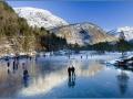 Норвегия становится популярнее