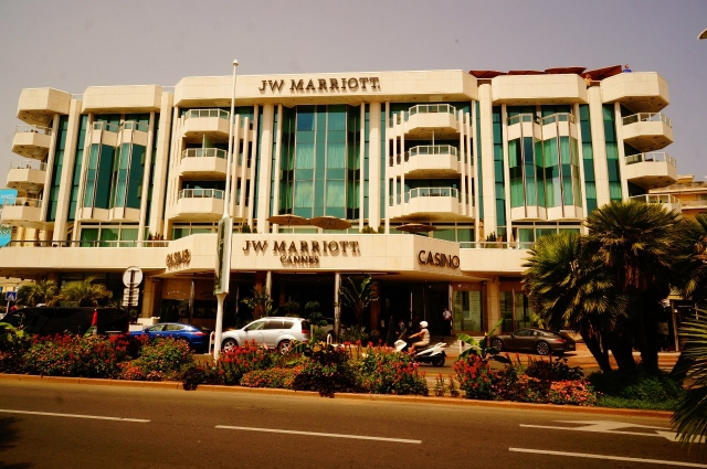 Marriott-Cannes