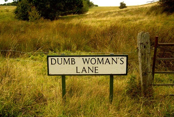 Dumb-Women-Lane