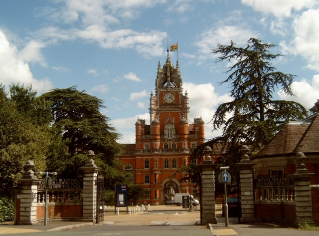Royal-Holloway-College